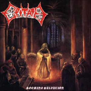 Epitaph - Seeming Salvation cover art