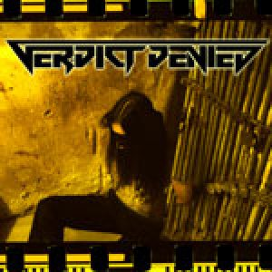 Verdict Denied - Promo 2005 cover art