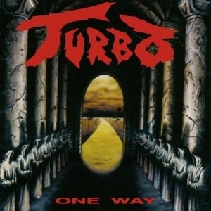 Turbo - One Way cover art