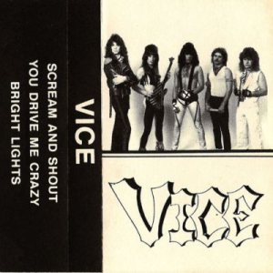 Vice - The Demo cover art