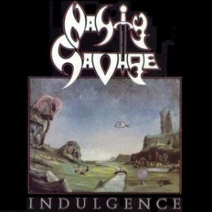 Nasty Savage - Indulgence cover art