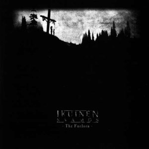 Ikuinen Kaamos - The Forlorn cover art