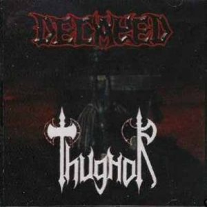 Decayed - Satanic Blast / At the Gates... cover art