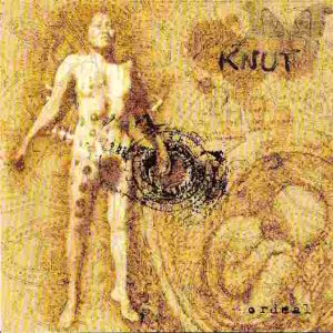 Knut - Ordeal cover art
