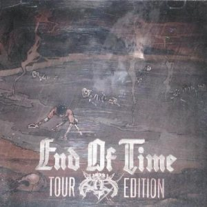 1833 AD - End of Time Tour Edition cover art
