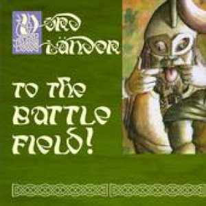 Nordlander - To the Battlefield! cover art