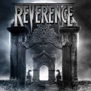 Reverence - Gatekeeper cover art