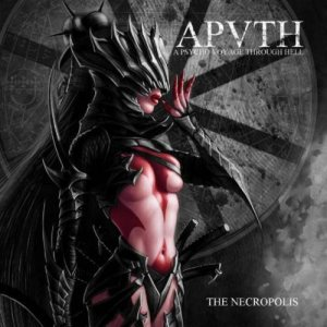 APVTH - The Necropolis cover art