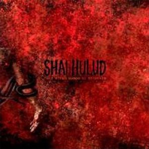 Shai Hulud - That Within Blood Ill-Tempered cover art