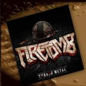Firetomb - Thrash Metal cover art