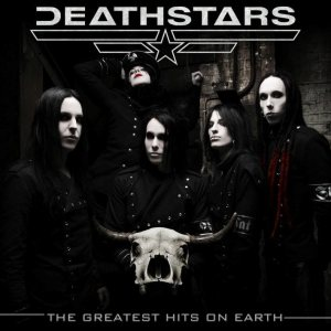 Deathstars - The Greatest Hits on Earth cover art