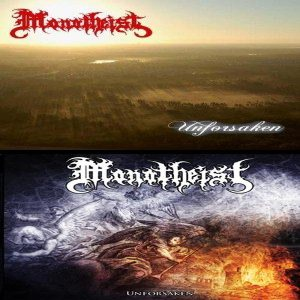 Monotheist - Unforsaken cover art