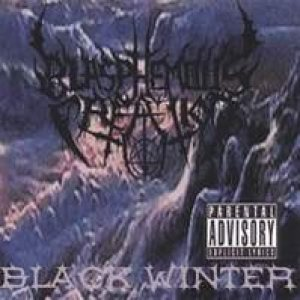 Blasphemous Creation - Black Winter cover art
