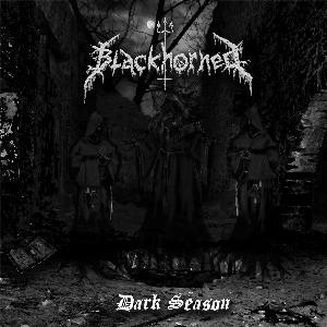 Blackhorned - Dark Season cover art