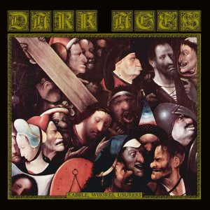 Dark Ages - Rabble, Whores, Usurers cover art