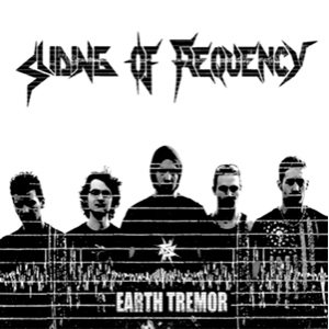 Sliding of Frequency - Earth Tremor cover art