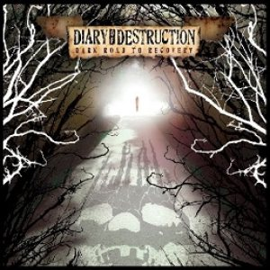 Diary of Destruction - Dark Road to Recovery cover art