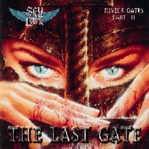 Skylark - Divine Gates Part 3: the Last Gate cover art