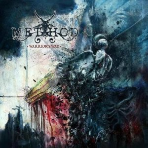 Method - Warrior's Way cover art