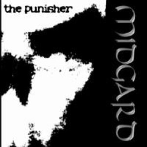 Midgard - The Punisher cover art