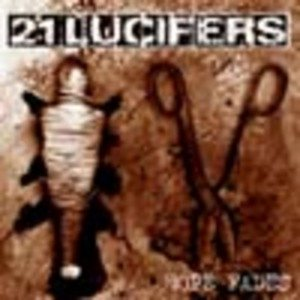 21 Lucifers - Hope Fades cover art