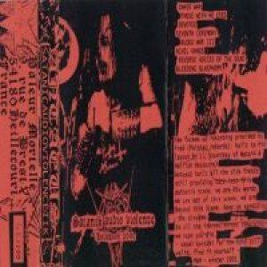 Antaeus - Satanik Audio Violence