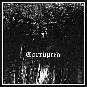 Corrupted - Paso inferior LP cover art