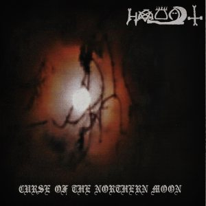 Haunt - Curse of the Northern Moon cover art