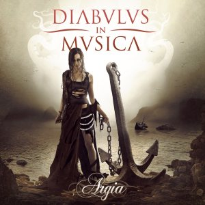 Diabulus in Musica - Argia cover art