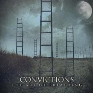 Convictions - The Art of Breathing cover art