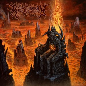 Relics of Humanity - Ominously Reigning upon the Intangible cover art