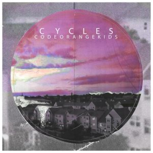 Code Orange Kids - Cycles (Pink Vinyl) cover art