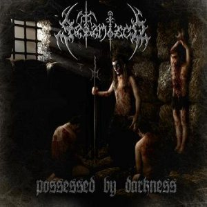 Satanized - Possessed by Darkness cover art
