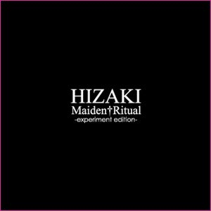 Hizaki Grace Project - Maiden†Ritual -experiment edition- cover art
