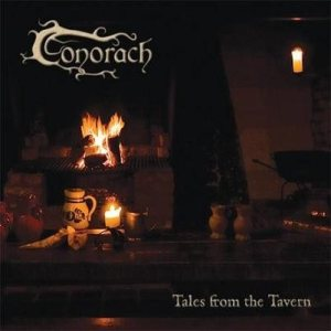 Conorach - Tales from the Tavern cover art