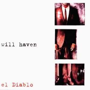 Will Haven - El Diablo cover art