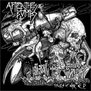 After the Bombs - Spoils of War cover art