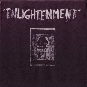 "Thrones - ""Enlightenment"" cover art"