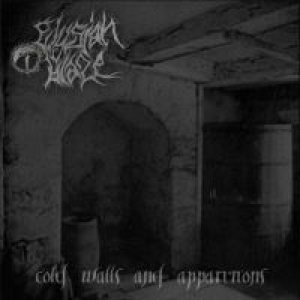 Elysian Blaze - Cold Walls and Apparitions cover art