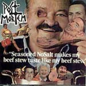 Post Mortem - Seasoned NoSalt Makes My Beef Stew Taste like My Beef Stew cover art