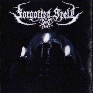 Forgotten Spell - Promo 2010 cover art