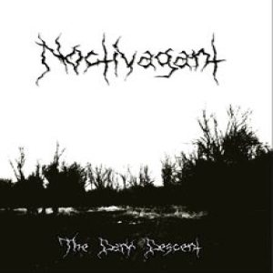 Noctivagant - The Dark Descent cover art