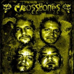 Crossbones - Muret Bien cover art
