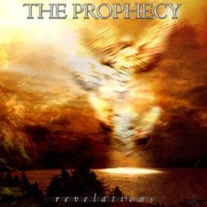 The Prophecy - Revelations cover art