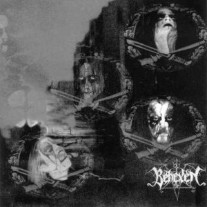 Behexen - Horna / Behexen cover art