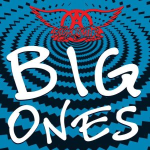 Aerosmith - Big Ones cover art