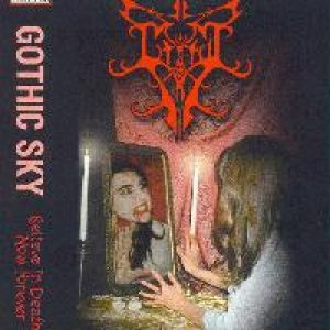 Gothic Sky - Believe in Death...Now Forever cover art