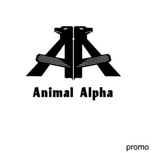 Animal Alpha - Demo 2003 cover art