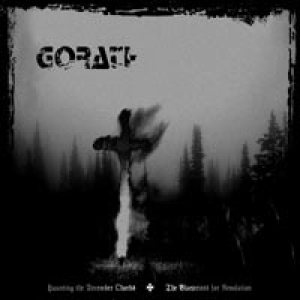 Gorath - Haunting the December Chords / the Blueprints for Revolution cover art