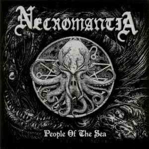 Necromantia - People of the Sea cover art